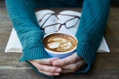 Coffee Does Have Health Benefits
